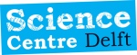 logo science center delft