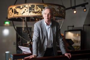 Dirk van Delft