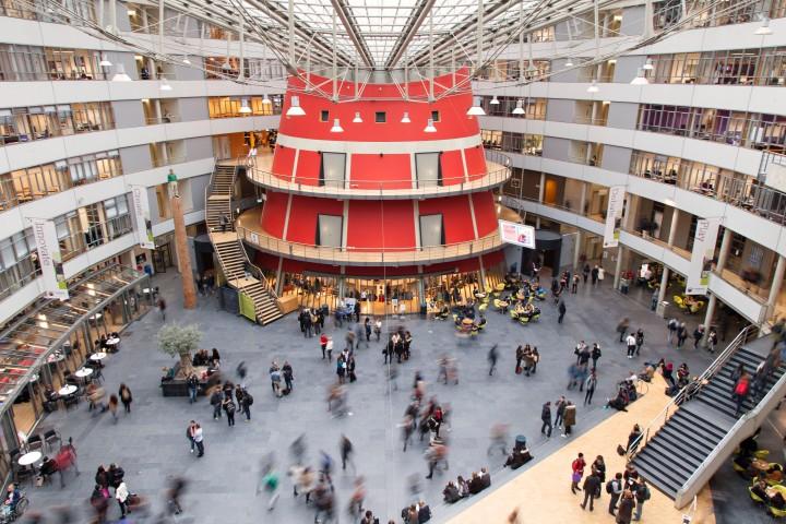 Foto: De Haagse Hogeschool