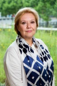 Susana Menéndez, CvB De Haagse Hogeschool